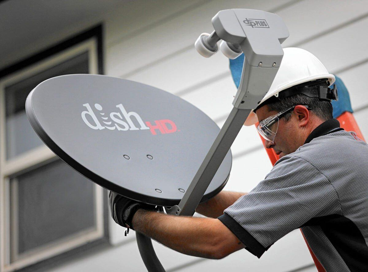 Free DISH Installation - Baraboo, Wisconsin - Star Connection - DISH Authorized Retailer