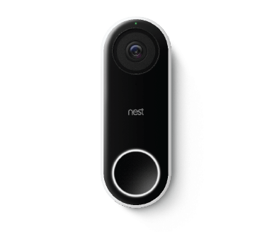 DISH Smart Home Services - Nest Hello Video Doorbell - Baraboo, Wisconsin - Star Connection - DISH Authorized Retailer