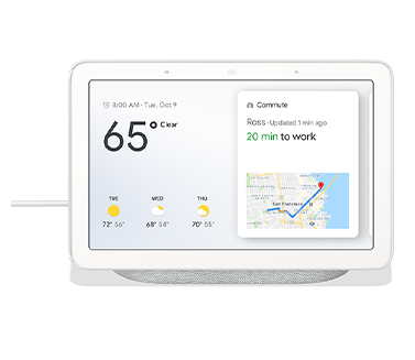 Google Nest Hub - Smart Home - ${busines_name} - Baraboo, WI _ DISH Authorized Retailer