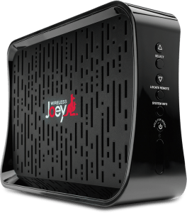 The Wireless Joey - Cable Free TV Box - Baraboo, Wisconsin - Star Connection - DISH Authorized Retailer