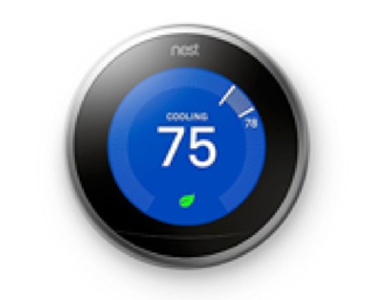 Nest Learning Thermostat - Smart Home Technology - ${city_p01}, ${state_p01} - DISH Authorized Retailer