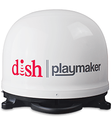 Playmaker - Outdoor TV - Baraboo, Wisconsin - Star Connection - DISH Authorized Retailer