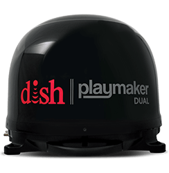 DISH Playmaker Dual - Outdoor TV - Baraboo, Wisconsin - Star Connection - DISH Authorized Retailer