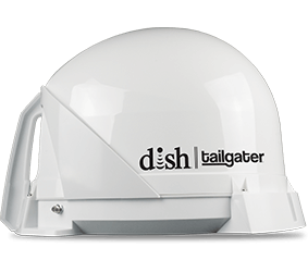 The Tailgater - Outdoor TV - Baraboo, Wisconsin - Star Connection - DISH Authorized Retailer