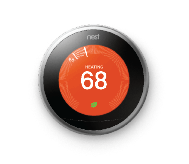 DISH Smart Home Services - Nest Learning Thermostat - Baraboo, Wisconsin - Star Connection - DISH Authorized Retailer